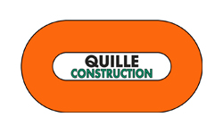 Logo Quille Construction